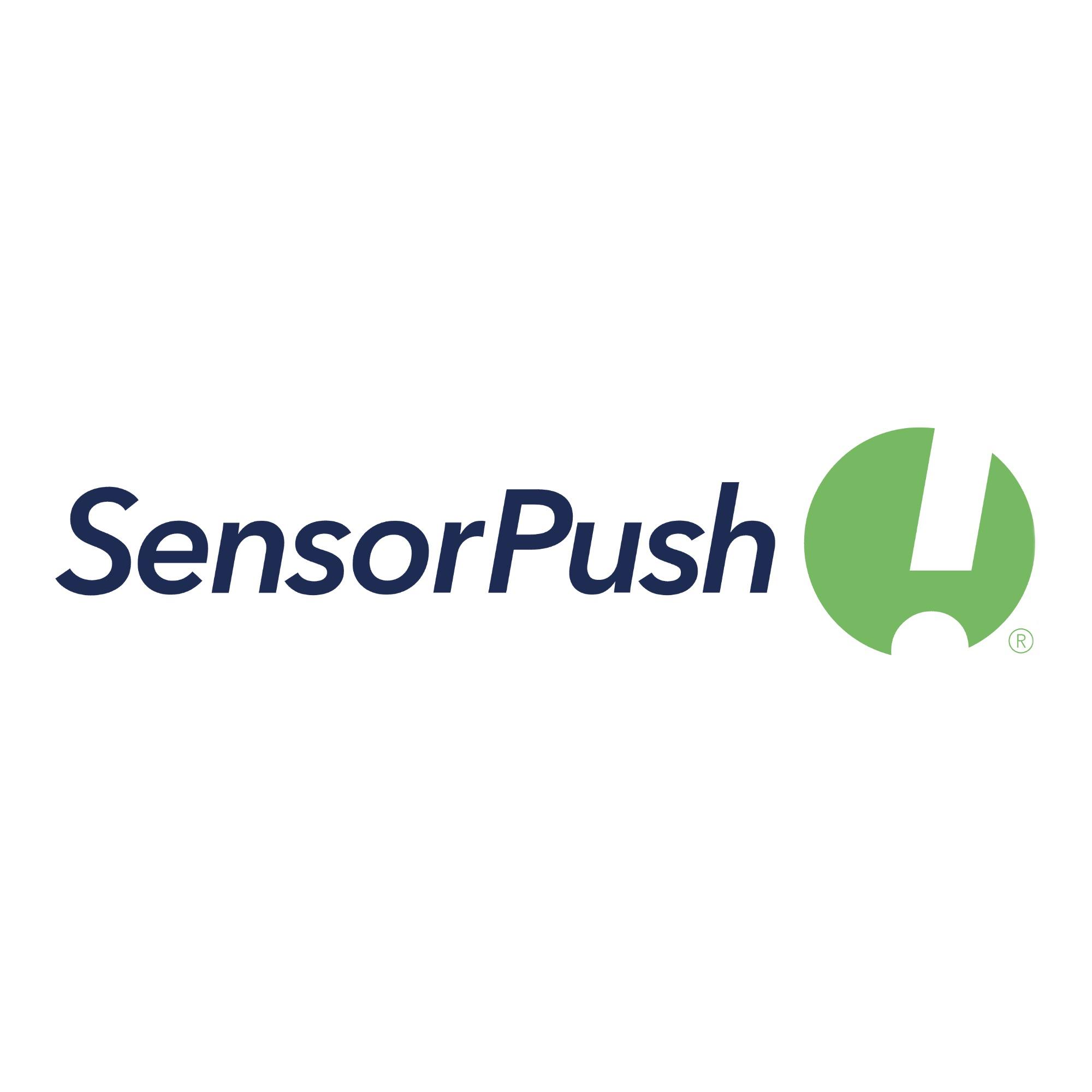 Sensor Push